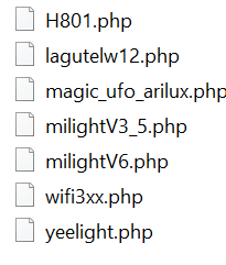 directory file list.PNG